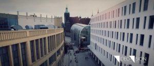 Luftaufnahmen von VideoVision