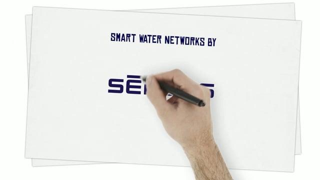 SENSUS Smart Water Network